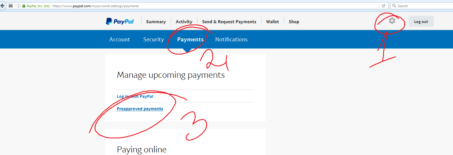 Solved How To Change Paypal Currency Conversion Checkou Page