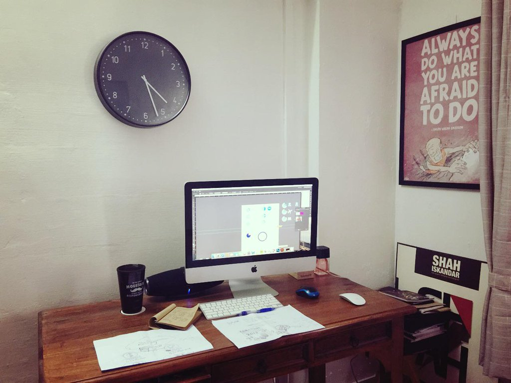 Solved CLOSED PayPalFreelancer Workstation Contest