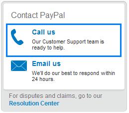 How Do I Reach Customer Service Paypal Community