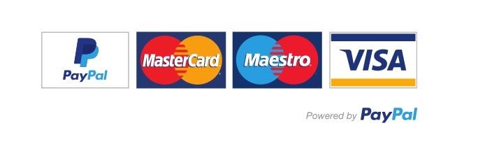 Maestro Paypal