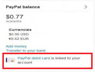 Solved canceldeactivate paypal business debit masterca paypal balanceg colourmoves