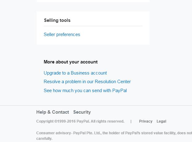 what - PayPal Community