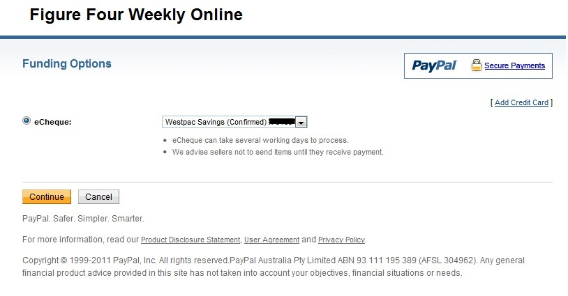 PayPal Checkout Error - PayPal Community