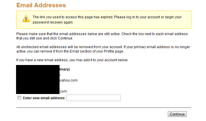 how to close limited paypal account