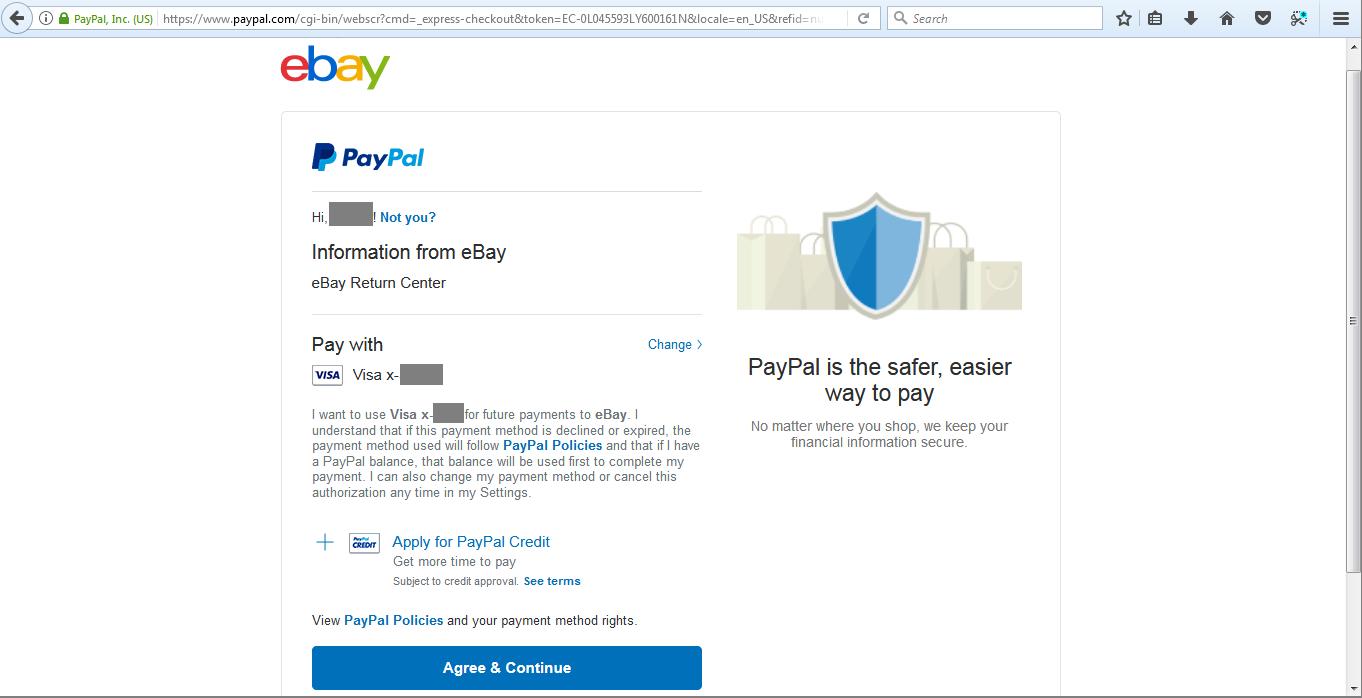 PayPal: nedir, nasıl kullanılır, nasıl kurulur Ödeme şekli hakkında bilgi PayPal