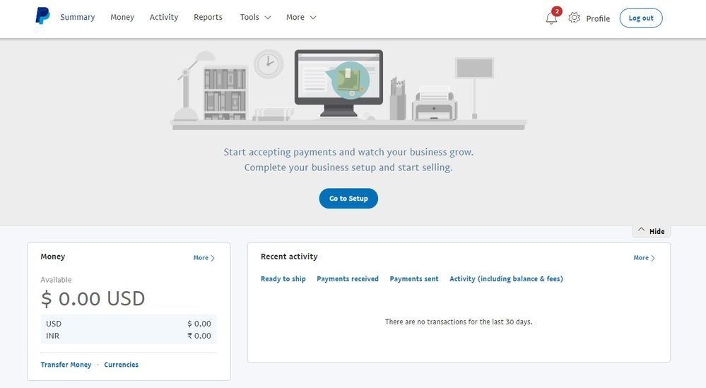 Help Needed Unable To Claim Money Sent To Email Paypal Community