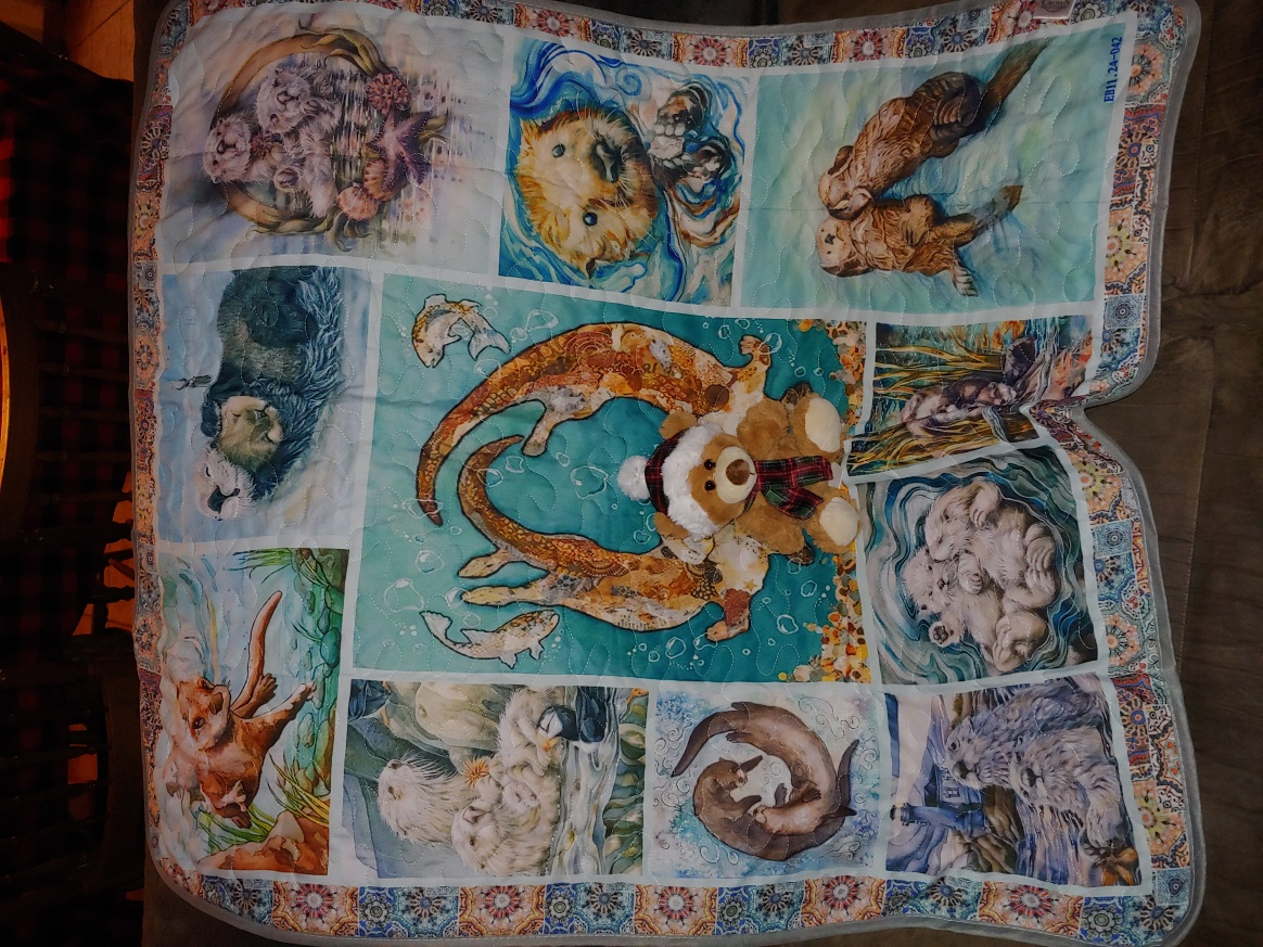 image about Printable Company Limited Quilts identified as Quilt buy - PayPal Neighborhood