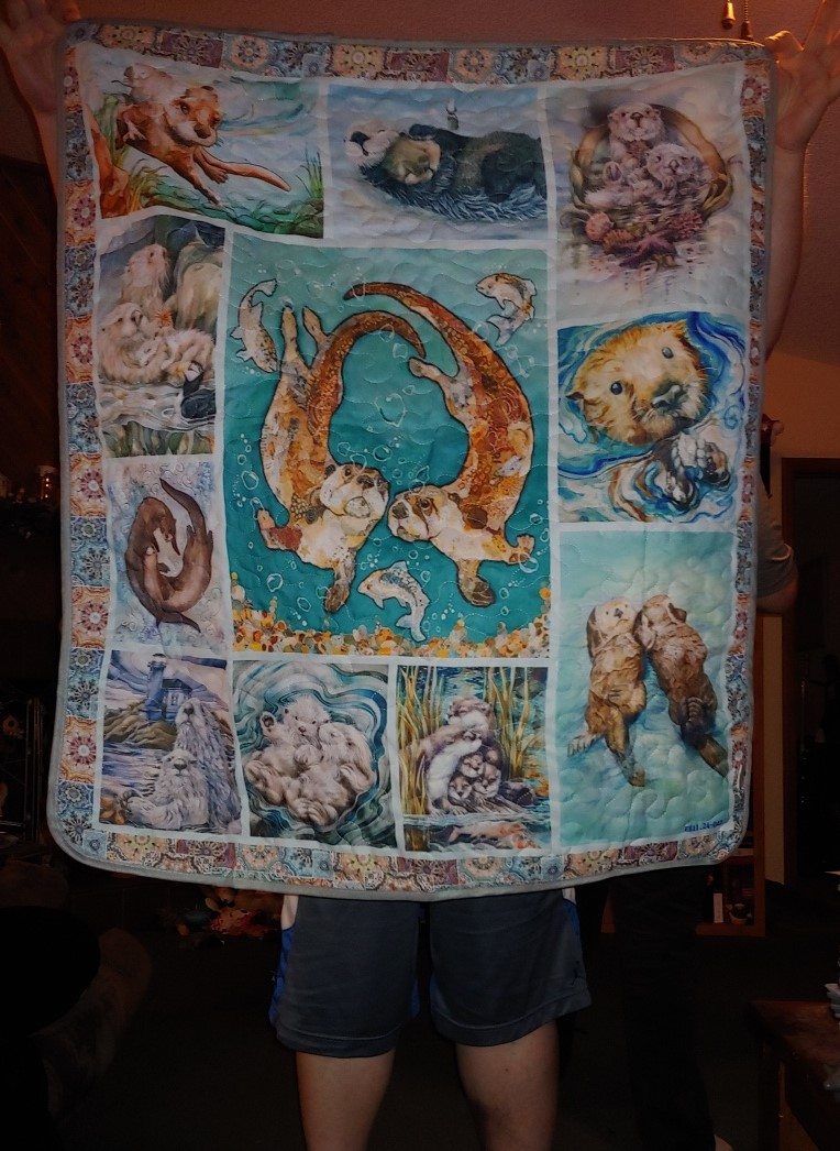 photograph about Printable Company Limited Quilts called Quilt buy - PayPal Regional