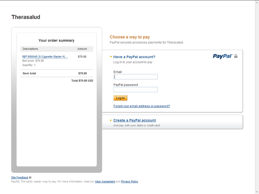 Paypal Checkout Therasalud.png