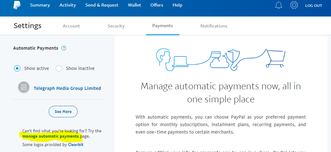 Can't link Paypal to GCash - PayPal Community