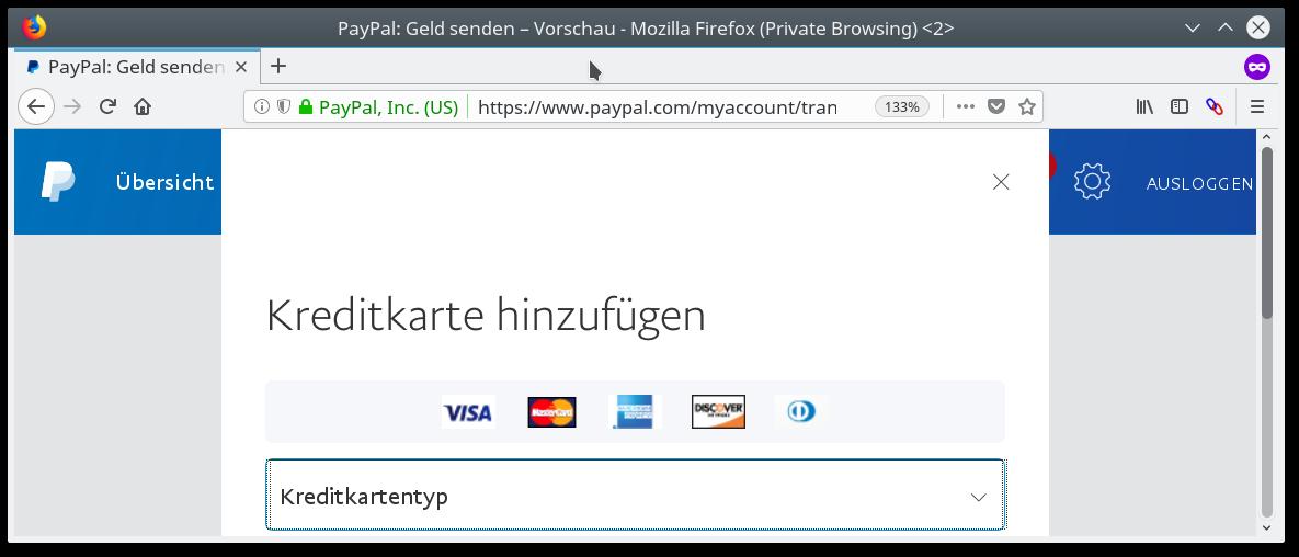 Wie Kann Ich Paypal Aufladen